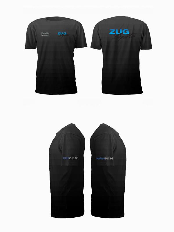 T-Shirt – Zug Sports