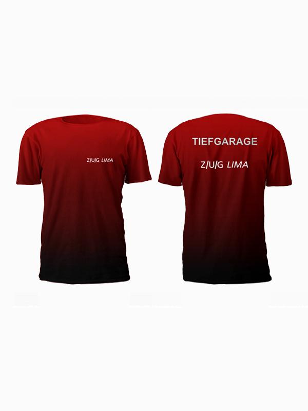 T-Shirt – Zug Lima