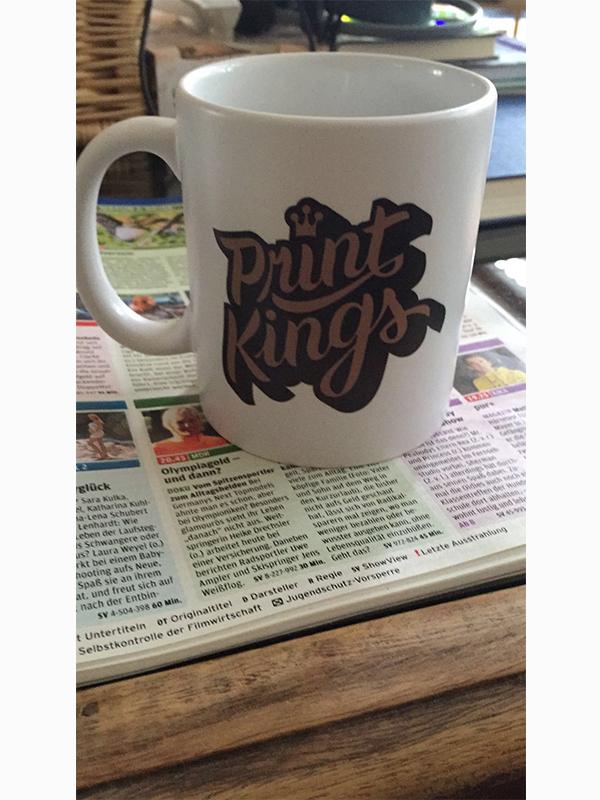 Tasse – Print Kings