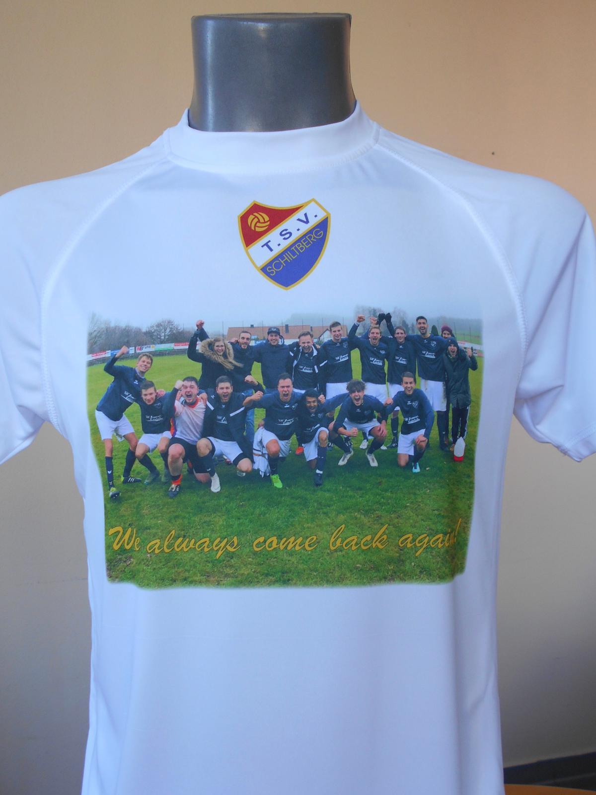 T-Shirt TSV Schiltberg