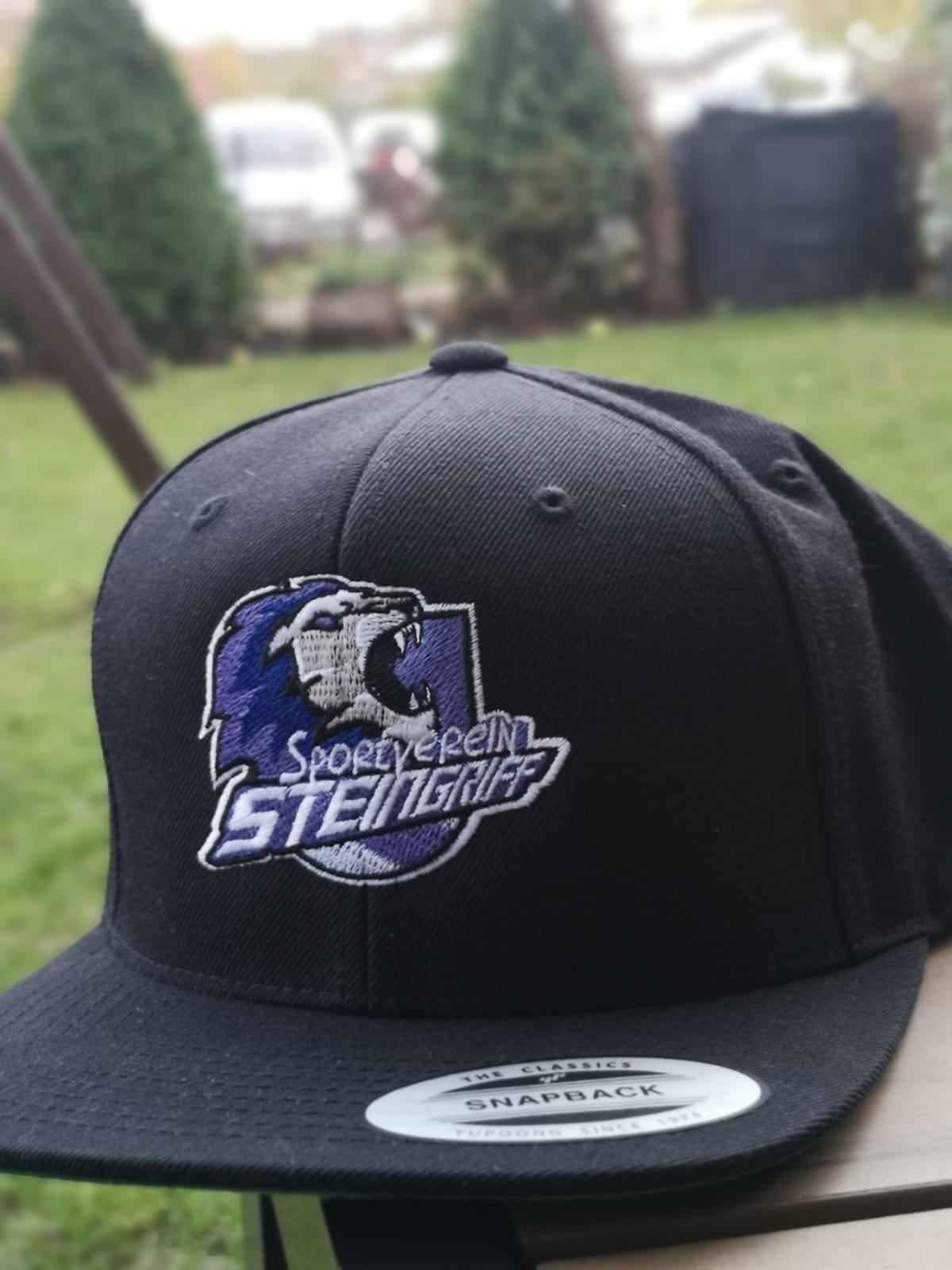 SV Steingriff Cap
