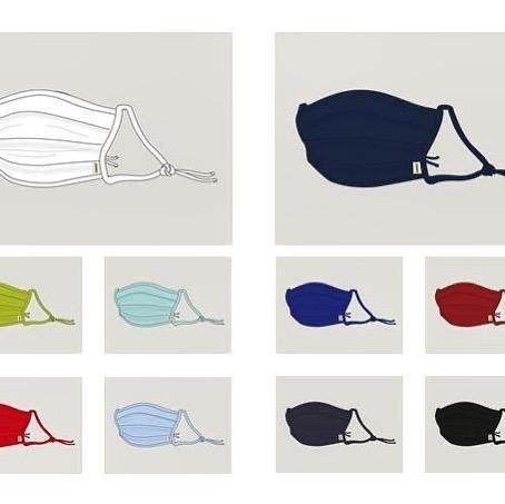 Mund-Nase-Maske von Hakro
